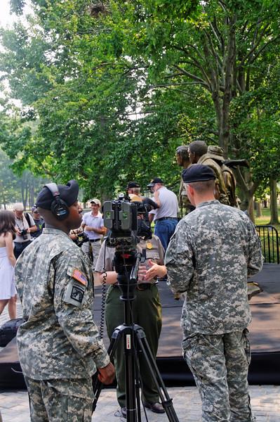 Vietnam Veterans Memorial<br /> Washington, Estados Unidos