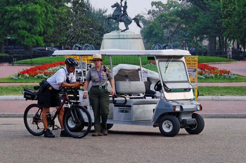 Casa Branca , The White House<br /> Washington, Estados Unidos