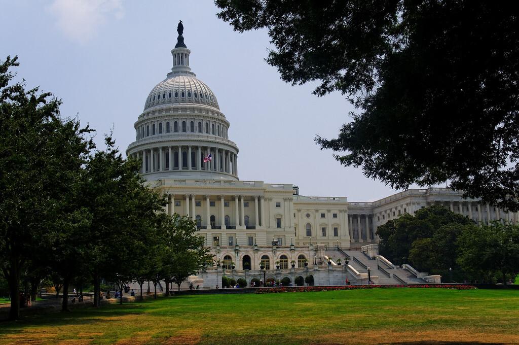 United States Capitol<br /> Washington, Estados Unidos