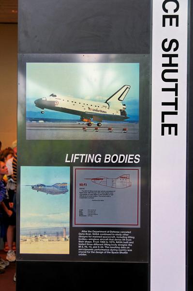 National Air and Space Museum<br /> Washington, Estados Unidos