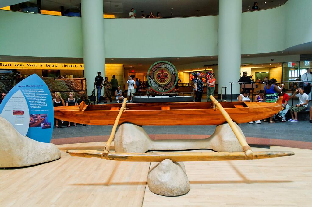 National Museum of the American Indian<br /> Washington, Estados Unidos