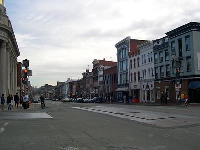 Washington DC - March 2003