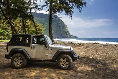 Travel Photography on the Big Island of Hawaii