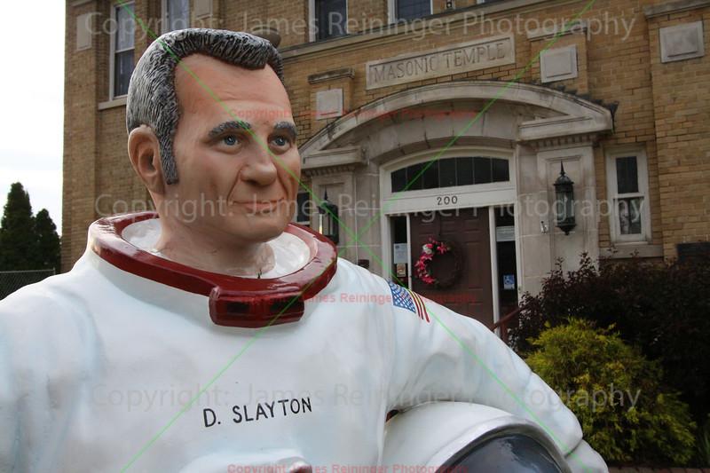 D. Slayton