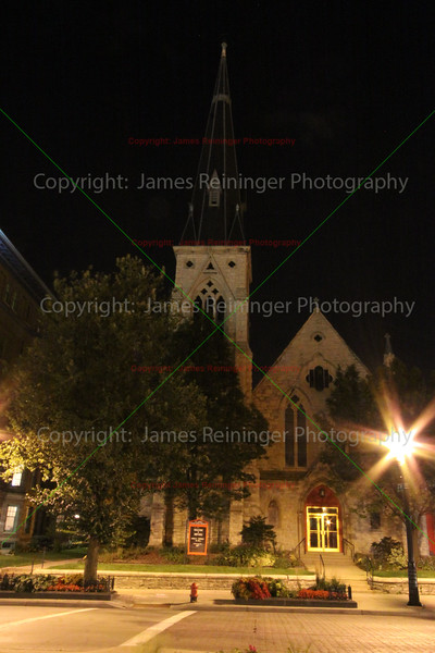 St. James Episcopal Church