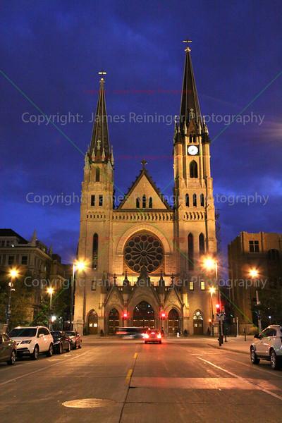 Church of Gesu