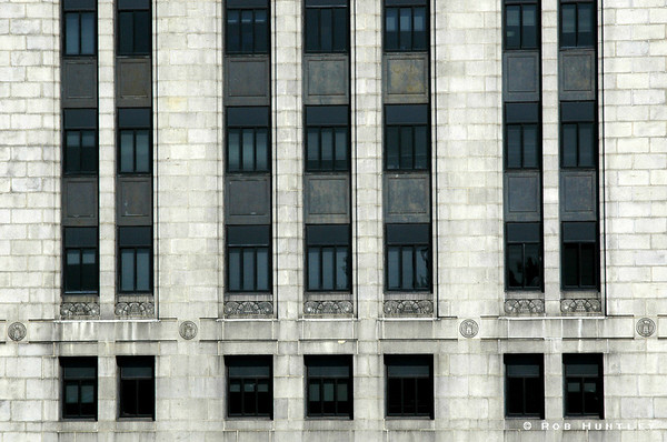 Wisconsin State Office Building, Madison, Wisconsin © Rob Huntley
