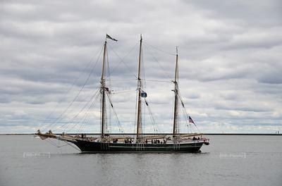 Sailboat Denis Sullivan