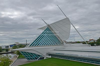 Milwaukee Discovery World Museum