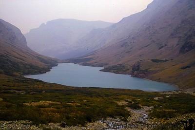 Wyoming/ Montana
