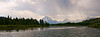 Oxbow Bend - Snake River - Grand Teton National Park