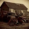 """Retired"" - Chubbuck, Idaho - USA"