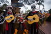 Day of the Dead in Old Town, San Diego California
