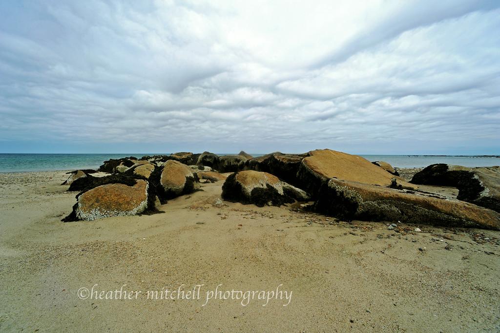 Boardwalk Beach, Sandwich, MA