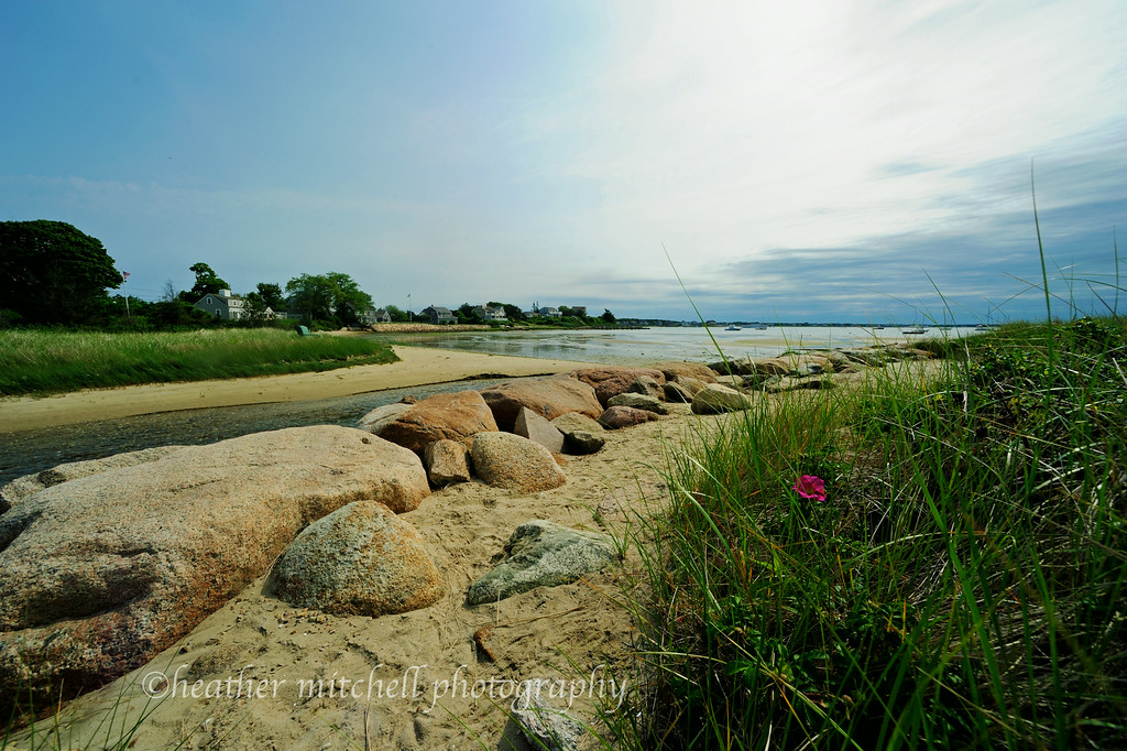 Veteran's Beach, Hyannis, MA