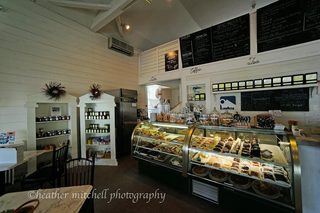 Beth's Bakery & Cafe, Sandwich, MA