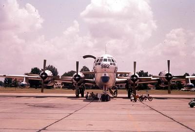 USAF 1956-1960