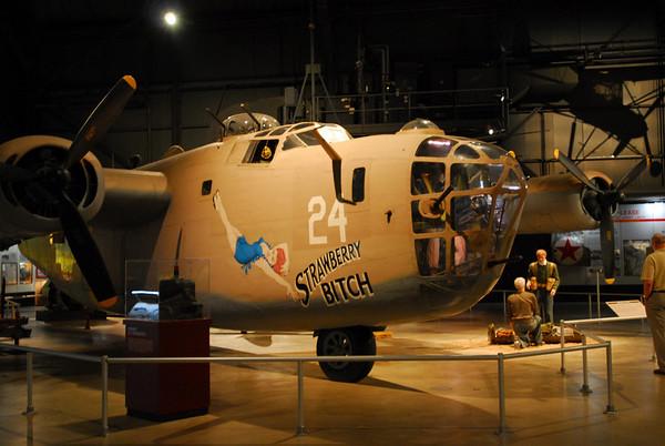 USAF Museum - 2009