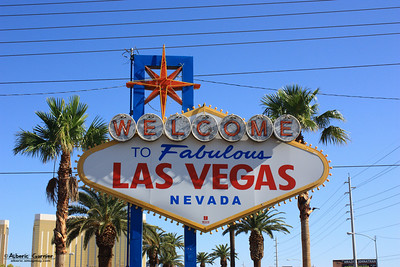 Welcome To Fabulous Las Vegas (Las Vegas)