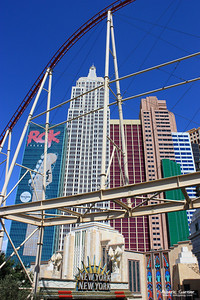 New York New York (Las Vegas)