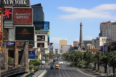 Las Vegas Strip (Las Vegas)