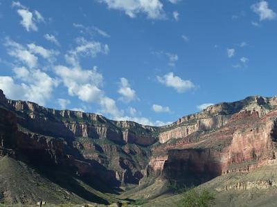 Grand Canyon - Bright Angel Trail