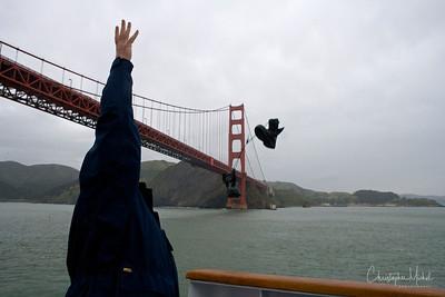 coast guard tradition
