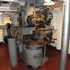 A Bullard Vertical Turret Lathe. Fascinating machine!