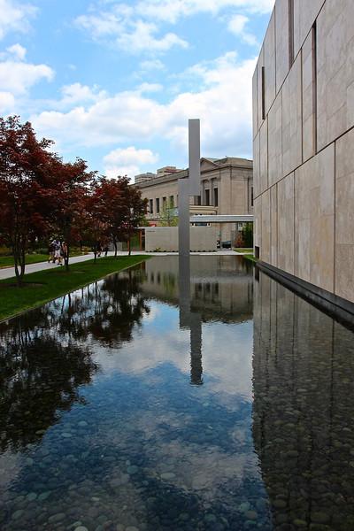 Barnes Museum