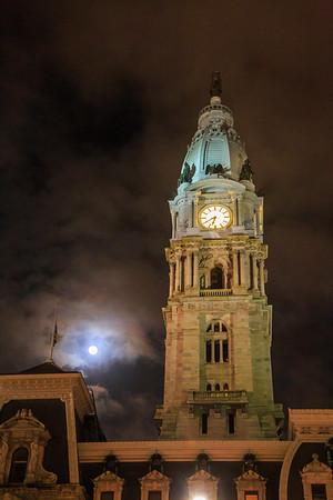 Christmas at City Hall
