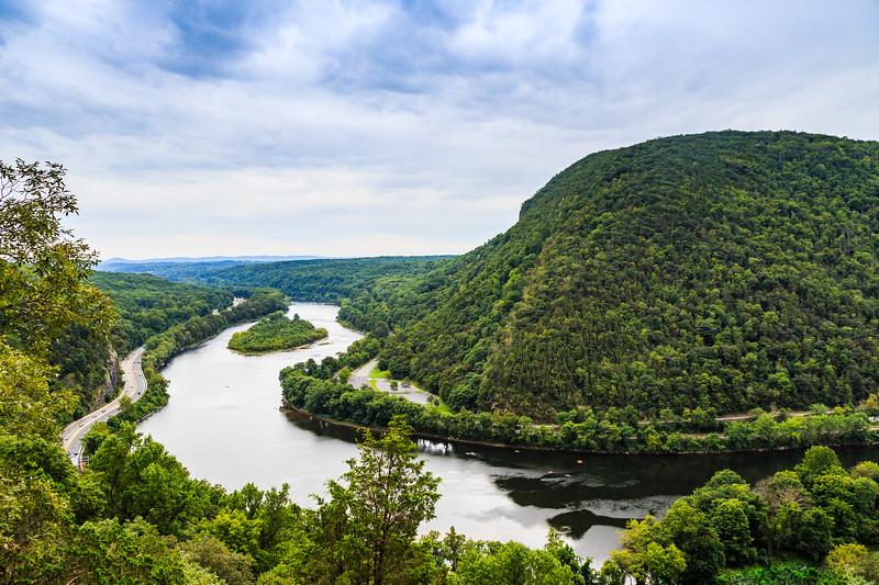 Delaware Water Gap