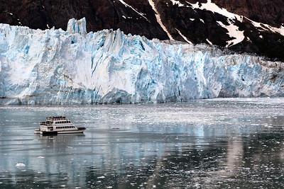 Glacier Bay, Alaska