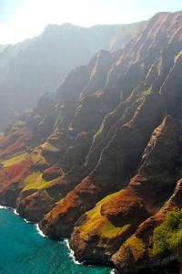 Na Pali Coast, Kauai