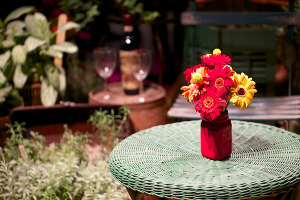 Philadelphia Flower Show March 2015