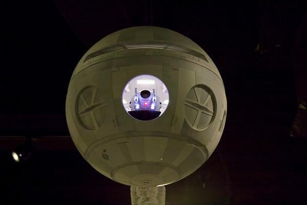 Scifi Museum