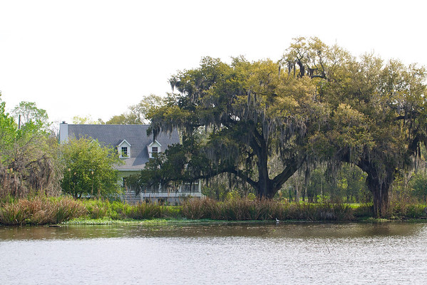 Jean Lafitte National Park