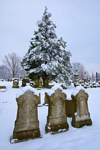 Woodlands Cemetery, Philadelphia
