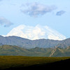 Denali from more than 30 miles away.<br /> Copyright 2006, Tom Farmer