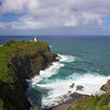 Kilauea Lighthouse, Kauai, Hawaii<br /> Copyright 2009, Tom Farmer