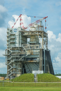 NASA Stennis Space Center ~ 1852