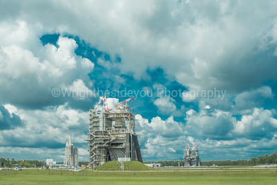 NASA Stennis Space Center ~ 1850