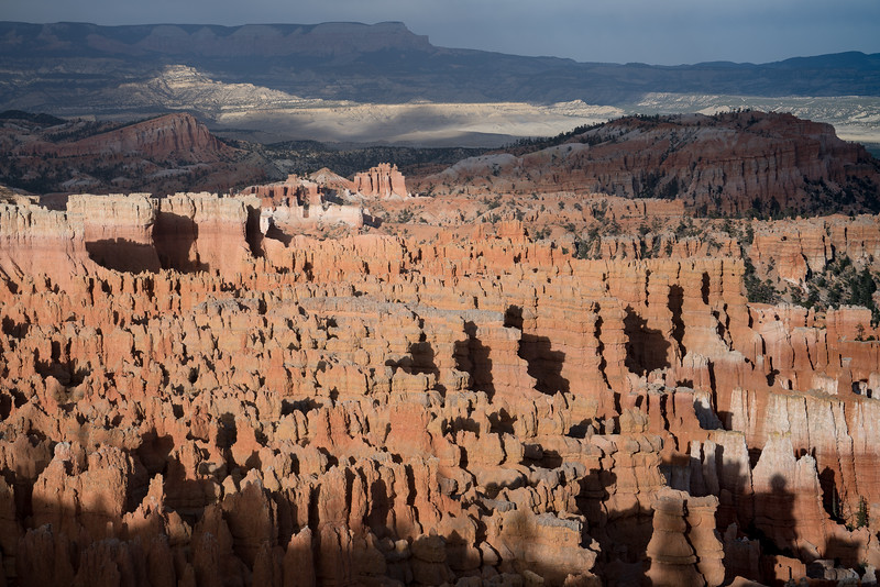 Bryce Canyon, Sunset Point to Observation Point