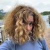 Camping hair is the best kind of hair.