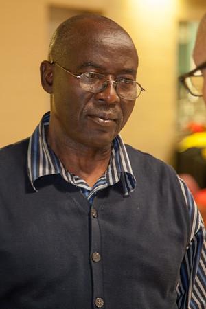Uganda Mission Trip 2012