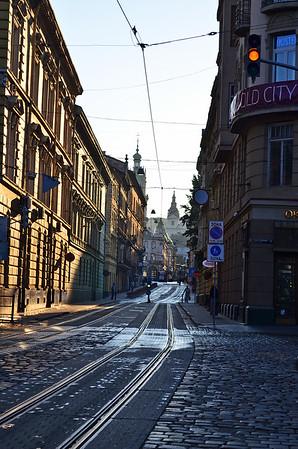 Ukraine 2014(Kiev-Lvov)