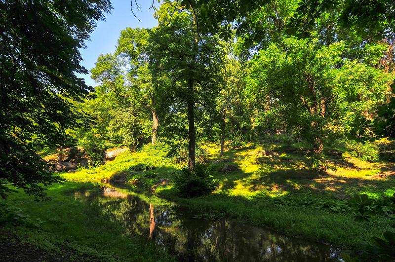 Sofiyivsky Park - Uman, Ukraine
