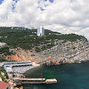Gaspra Beach, Crimea