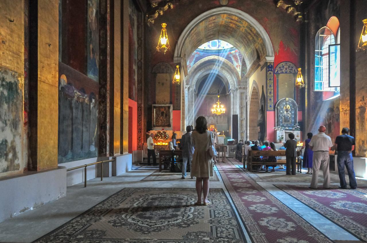 Armenian Cathedral - Lvov, Ukraine