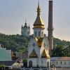 St. Nicolas Wondermaker - Kiev, Ukraine