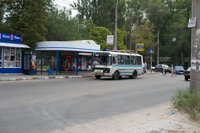 Украина провинциальная
